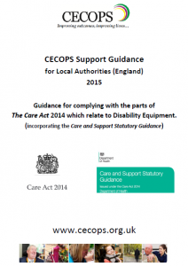 CECOPS Care Act
