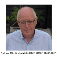 Professor Mike Bewick appointed Chairman of CECOPS CIC